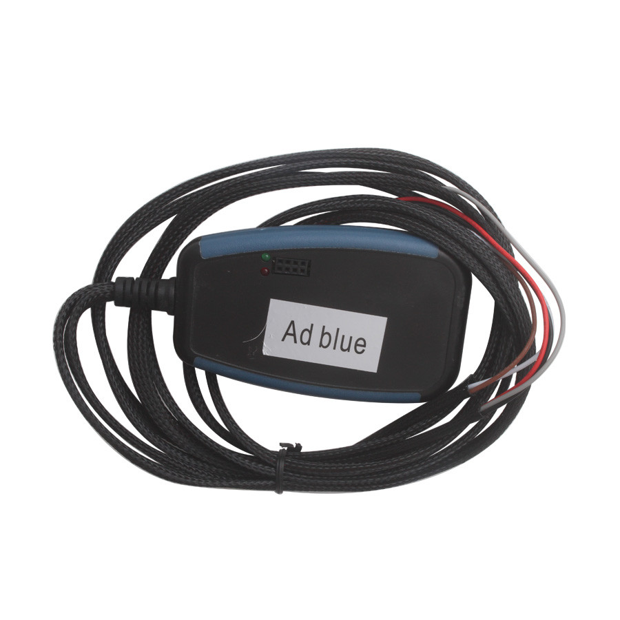 US$25 00 - Hot Sale Truck Adblue Emulator for IVECO