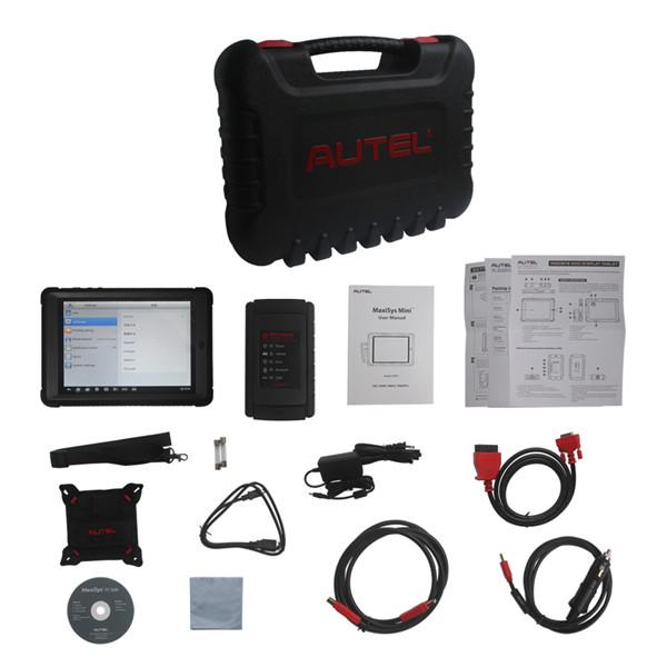 US$1,680 00 - Hot Sale Autel MaxiSys Mini MS905 Automotive