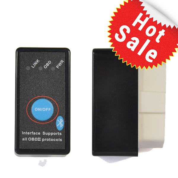 US$8 90 - Hot Sale ELM327 Bluetooth OBD2 CAN-BUS Scanner