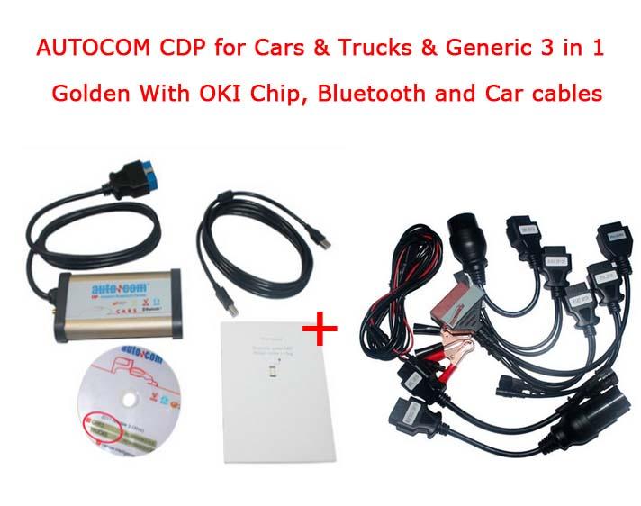 Autocom Cdp usb drivers