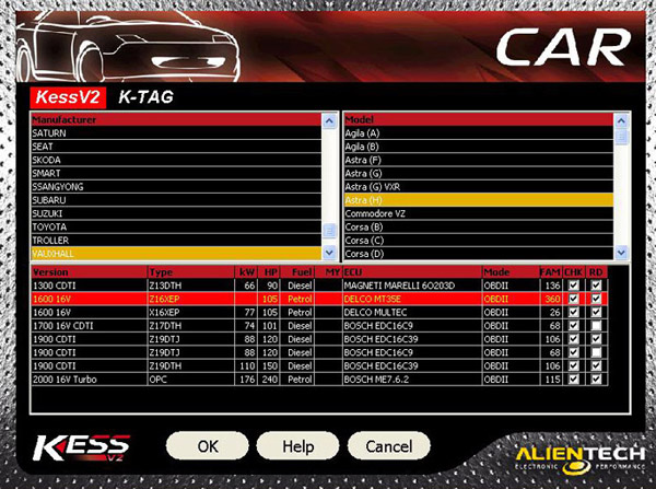 KESS V2 ecu chip tunning | The Blog of www autonumen com