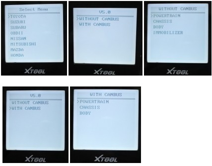 Xtool | The Blog of www autonumen com