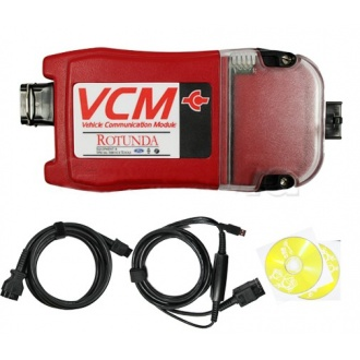 Best quality Ford VCM IDS for Ford / Mazda /Jaguar and Landrover DS V86 JLR V135