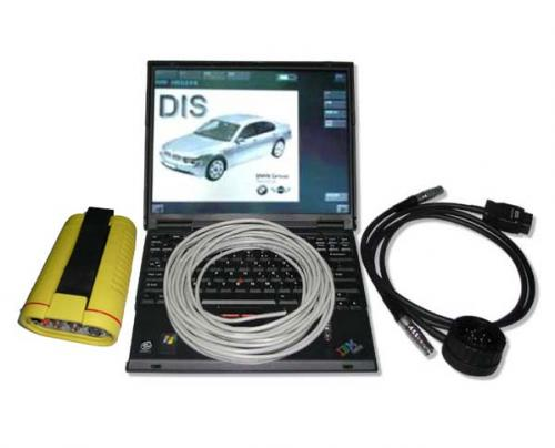 BMW GT1 Plus IBM T30-DIS V57 SSS V41
