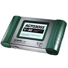 Autoboss V30 update by internet - Best quality