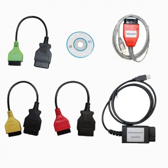 Fiat ECU Scan Fiat Diagnostic Scanner