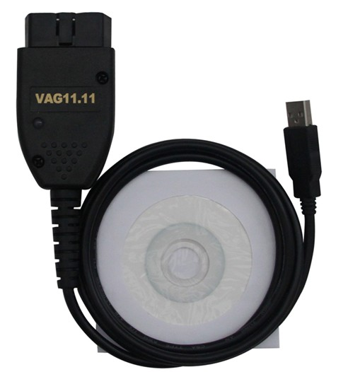 VagCom 11.11 VCDS 11.11 in Hot Selling