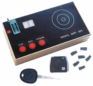 Toyota Copy key programmer