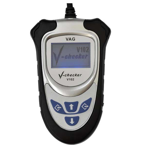 V-Checker VWAUDI Scanner For V102