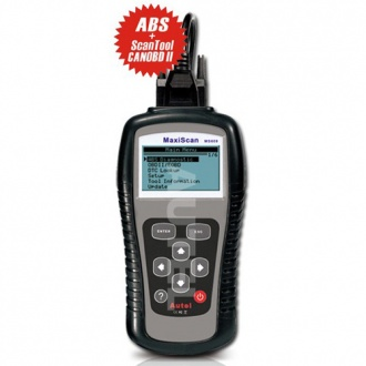 OBDII/EOBD SCANNER MaxiScan MS609