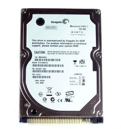 Hard Disk for BMW GT1 OPS OPPS Fit IBM T30 DIS V57 SSS V41