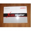 Original Launch X431 Master Update via Internet