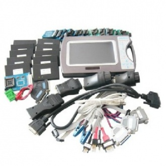 DSP 3 + Odometer full package (Include All Software and Hardware)