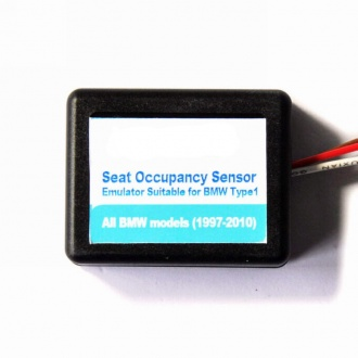 BMW Seat Occupancy Occupation Sensor SRS Emulator