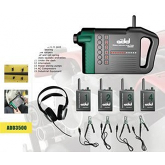 Wireless Noise Finder ADD3500