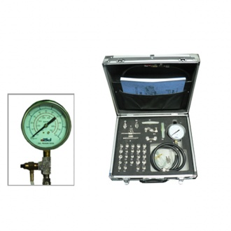 ADD500 Automotive Needle Fuel Pressure Tester