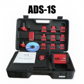 ADS-1S All Cars Fault Diagnostic Scanner