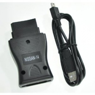 NISSAN CONSULT FOR USB