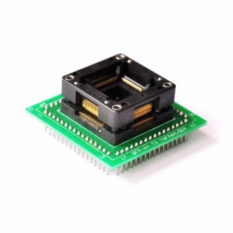 Chip Programmer SOCKET QFP64