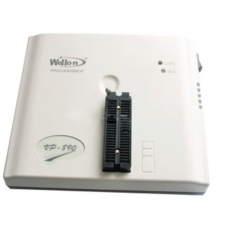 Wellon VP890 VP-890 EEprom Flash MCU USB Programmer