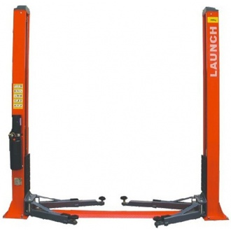 Launch TLT235SB Economical Floorplate Two Post car Lift