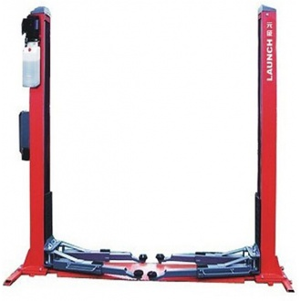 LAUNCH TLT240SB(A) Standard 4T Floorplate Two Post Lift 4T