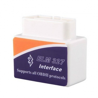 Mini OBD2 ELM327 Interface Bluetooth OBD2 Scan Tool