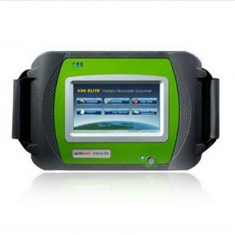 Original AUTOBOSS V30 Elite Super Scanner with printer 2 Years Free Update Online
