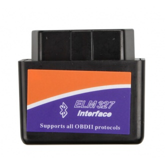 ELM327 Interface Bluetooth OBD2 Scan Tool for Android