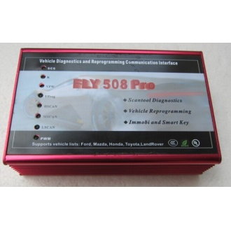 FLY 508 Pro for all honda  ford  mazda  toyota and landrover and VAS 5054A-VW,Audi,Skoda,Seat