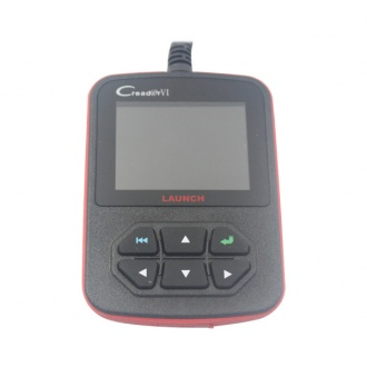 Launch Creader VI OBD2 OBDII EOBD Code Reader Update by Internet