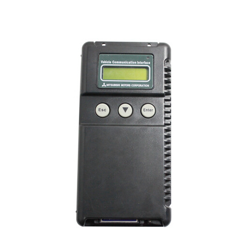 Best Quality Mitsubishi MUT-3 diagnostic tool for cars and trucks with CF card and Coding Function
