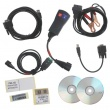 Lexia-3 lexia3 V48 Citroen/Peugeot Diagnostic PP2000 V25 with Diagbox V7.76Software