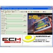 ECM Chiptuning 2001 V6.3 with 11500 Drivers