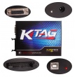 KTAG K-TAG ECU Programming Tool Master Version V2.10 +J-Link JLINK Without Token Limitation