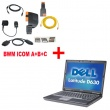 BMW ICOM A+B+C With 2020.03 Engineers Version Plus Dell D630 Laptop