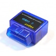 Super Mini ELM327 OBD Interface OBD2 CAN-BUS Car Diagnostic Code Reader for Android V2.1
