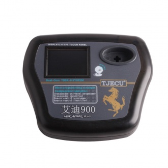 ND900 Auto Key Programmer 4C/4D Chip Duplicator AD900 Plus