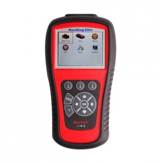 Autel MaxiDiag Elite MD703 update internet 4 system+DS model