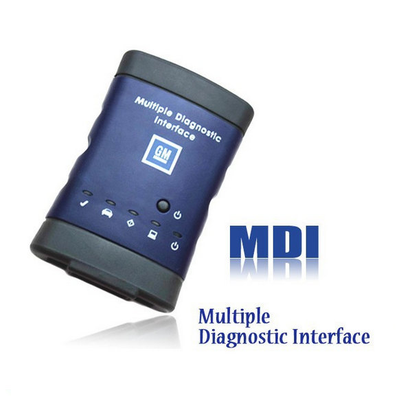 Best quality MDI for GM Scan tool