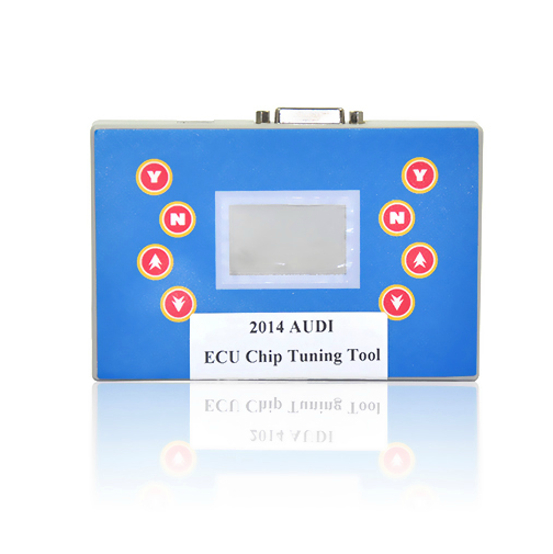 Newest 2014 AUDI ECU Chip Tuning Tools