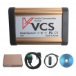 Bluetooth VCS Vehicle Communication Scanner Interface V1.50