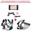 New Design Multidiag Pro+ V2014.02 for Cars/Trucks and OBD2 with All cables(car&truck)