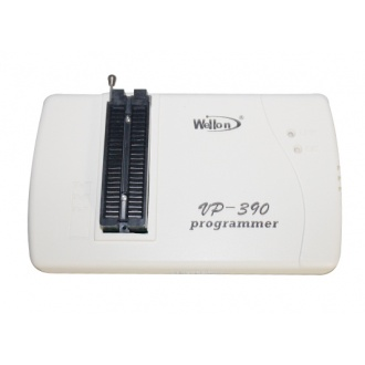 Wellon VP390 VP-390 EEprom Flash MCU USB Programmer