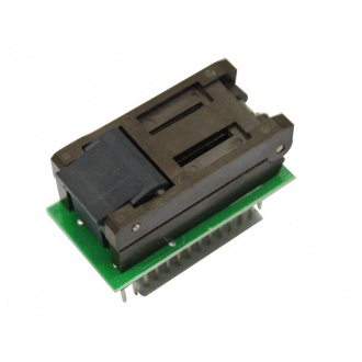 SOP28 SOP28P SOP-28P socket adapter for chip programmer