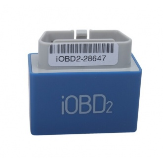iOBD2 Diagnostic Tool For Android For VW AUDI/SKODA/SEAT By Bluetooth