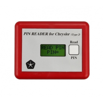 Pin Code Reader For Chrysler Type2