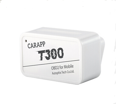 CARAPP T300  OBD2 For Mobile