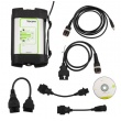 PTT1.12/2.40 Volvo 88890300 Vocom Interface for Volvo/Renault/UD/Mack Truck Diagnose Update Online