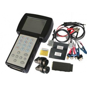 Data Smart 3+ LANDROVER\JAGUAR package